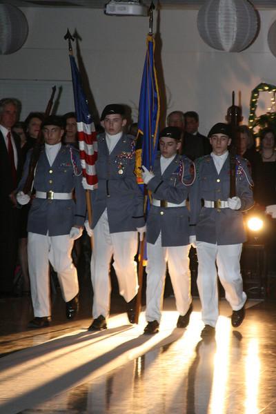 2013 Military Ball