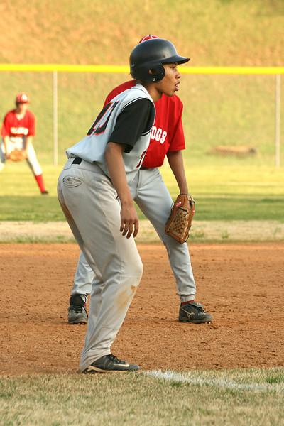 Hargrave Baseball