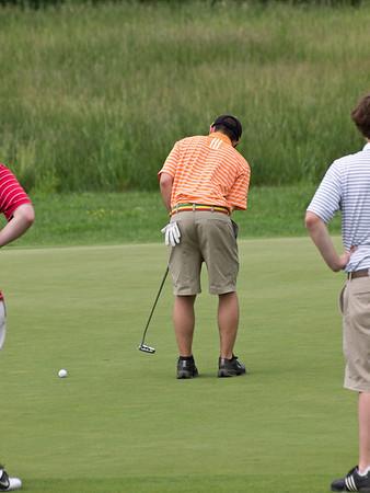 Hargrave Golf